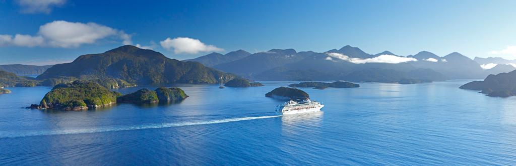 Prestige Pacific Tours New Zealand